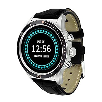 Lemumu Y3 Smar twatch Y3 para Android Smart Watch con ranura Sim ...