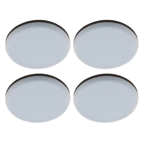 845481 Round Self Adhesive Furniture Sliders