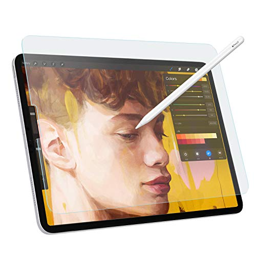 MoKo Paper-Like Screen Protector fit for iPad Pro 11