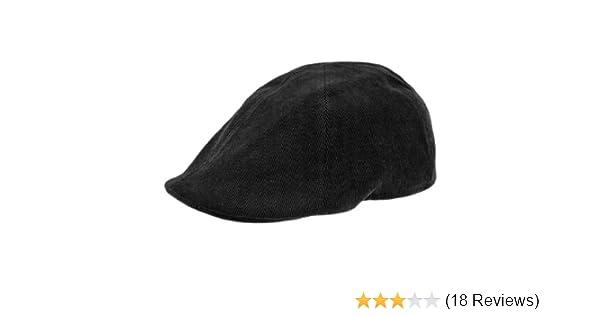 45744aa3555f30 Amazon.com: Jaxon Corduroy Duckbill Ivy Cap: Clothing