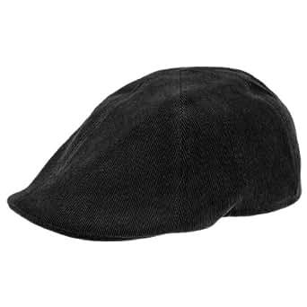 Amazon.com  Jaxon Corduroy Duckbill Ivy Cap  Clothing 978bdd43ceb