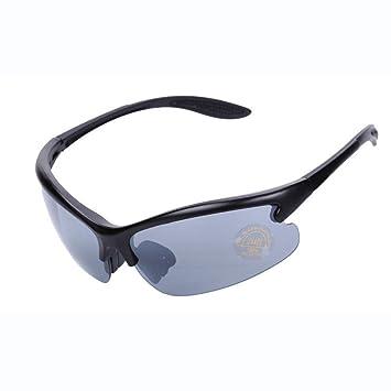 Yanj Montar Gafas Resistencia Al Impacto Control De Arena Luz Polarizada Tácticas Gafas Unisex Gafas