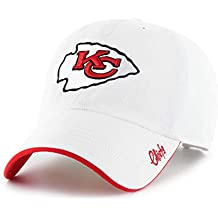 OTS NFL Adult Women's Accolade Challenger Adjustable Hat