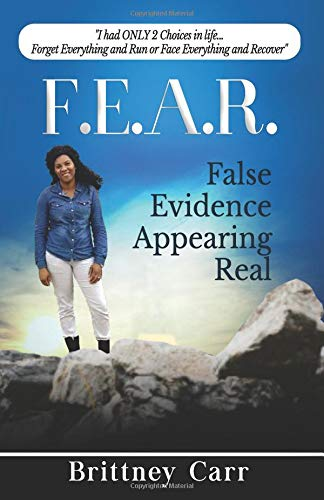 Pdf Health F.E.A.R.: False Evidence Appearing Real