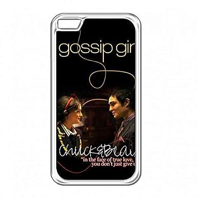 cover gossip girl iphone