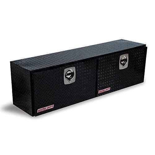 (Model 364-5-02 Hi-Side Box, Aluminum, 7.9 cu ft)