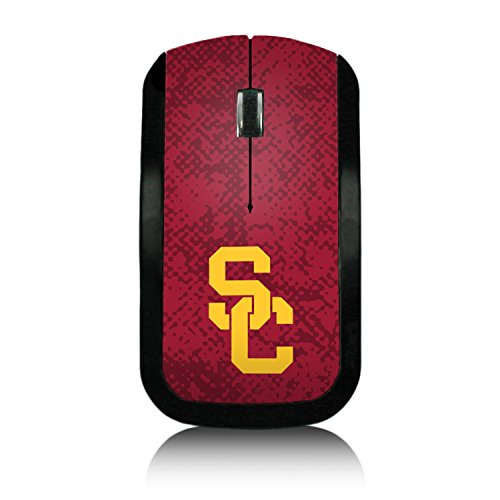 Keyscaper USC Trojans Wireless USB Mouse ()