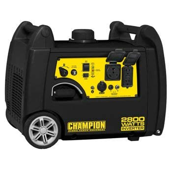 100158R- 2800 3100w Champion Inverter Renewed