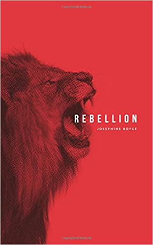 Book Rebellion: Rebellion #1