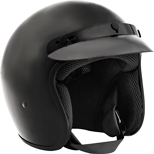 Fuel-Helmets-Open-Face-Helmet
