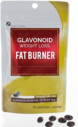 Schlankheitspillen Fat Burner | Abnehmen BMI Gewichts-Kontrolle Nahrungsergänzungsmittel Fettverbrenner Gewichtabnahme| Appetitzügler - Unterdrückung Fettsäuren & Förderung Fettabbau Diät| Glavonoid