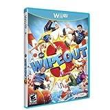 Wipeout 3 Wii U (76936) -