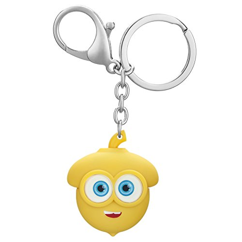 Nut Smart Keychain - The specialist Bluetooth key finder and phone finder, disconnection alarm make the key easy find never forget. by Nut