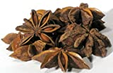 Fortune Telling Supplies Herbs 1 Lb Anise Star whole Protective and Meditative Planet Jupiter