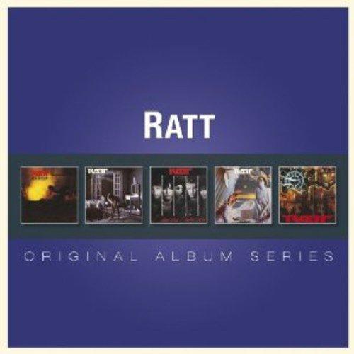 Original Album Series - Ratt