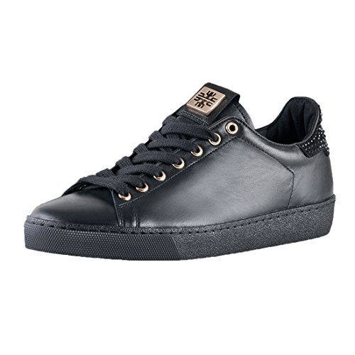schwarz Glammy Basses 0100 Femme Högl Sneakers UF7wwa
