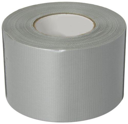 Nashua 398 Duct Tape (Nashua 398 Polyethylene Coated Cloth Professional Grade Duct Tape, 60 yds Length x 4