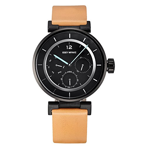ISSEY MIYAKE watch W-mini AW mini Satoshi Wada design SILAAB04