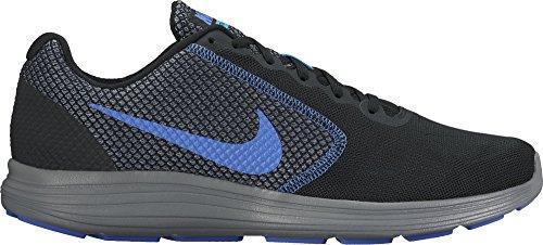 Noir sport ou REVOLUTION Chaussures homme femme 3 010 819300 de adulte nike aq1Sw