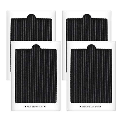 Carbon Activated Air Filter Electrolux Frigidaire Pure Air Ultra Refrigerator Air Filters Replacement, replaces SCPUREAIR2PK,EAFCBF PAULTRA PureAir Ultra 242061001,242047801, 242047804, PS1993820