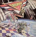JUST A GAME LP (VINYL) US RCA 1979