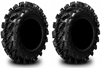ATV Tire 27x9-12 6ply Interco Tire Swamp Lite