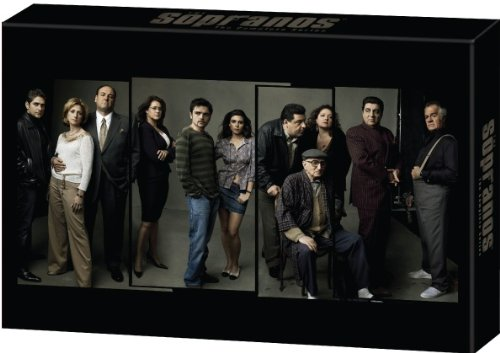 The Sopranos: The Complete Series by HBO Studios