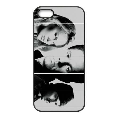 Italian Job 002 coque iPhone 4 4S cellulaire cas coque de téléphone cas téléphone cellulaire noir couvercle EEEXLKNBC25995