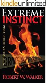 Extreme Instinct (Instinct Series Book 6)