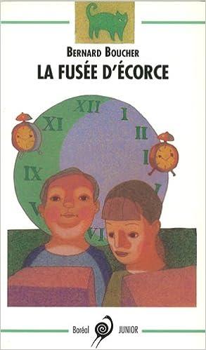 Livres gratuits La fusée d'écorce pdf