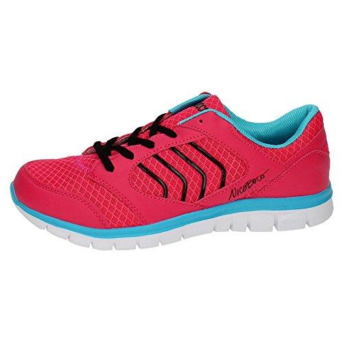 NICOBOCO , Chaussures de fitness pour femme