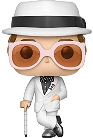 Funko Pop! Music: Elton John Collectible Figure