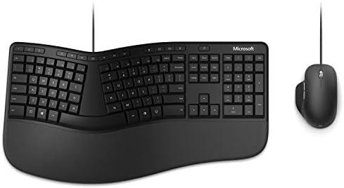 Microsoft MS Ergonomic Desktop Win32 USB Port EngIntl Intl ...