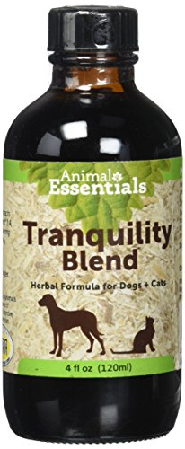 Animal Essentials Tranquility Blend, 4 fl oz