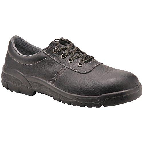 Portwest FW43 - Kumo S3 zapato 49/14, color Negro, talla 49 negro