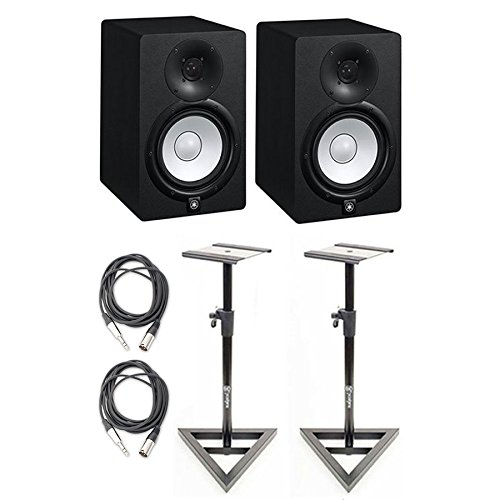Yamaha Active Studio Monitors Speaker
