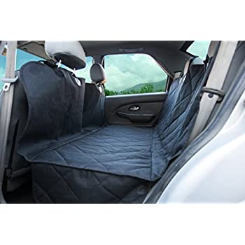 Amazon Com Dopa Waterproof Pet Seat Cover Car Bench Seat