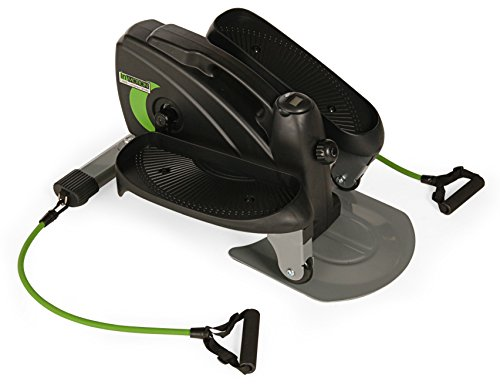 Stamina InMotion Compact Strider with Cords (Best Elliptical Under 300 Dollars)