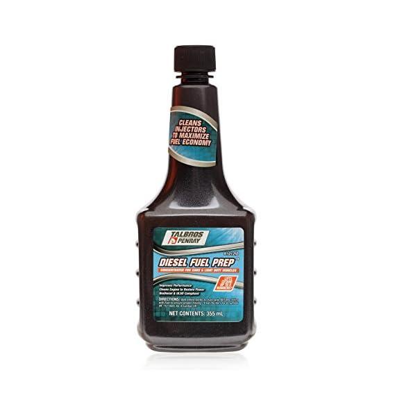 Talbros Penray 81012ID Diesel Fuel Prep (355ml)