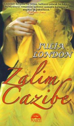 Read Online Zalim Cazibe Ozel Baski ebook