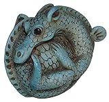 Adam Binder Editions - Ice Dragon - Figurine by Former Harmony Kingdom Artist