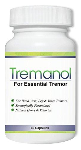 Tremanol Essential Supplement Provides Long Term product image