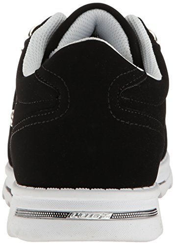 Lugz Changeover II Hombre US 10 Negro