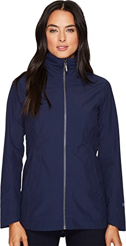 Navy Arctic Jacket - 7