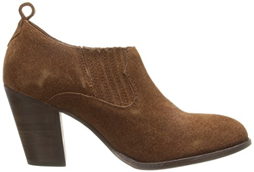 Frye Ilana Shootie Femmes US 9 Brun Bottine