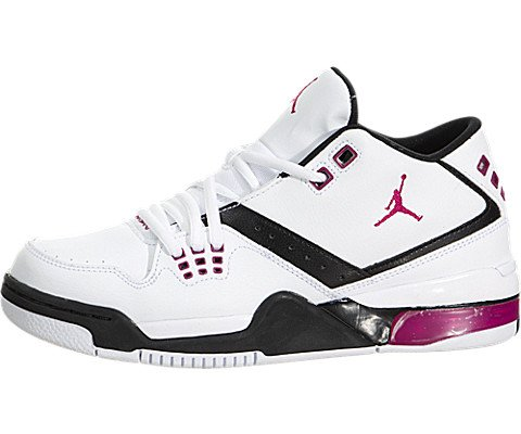 Jordan Air Flight 23 (Kids) White