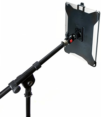 custom microphone stand - 8