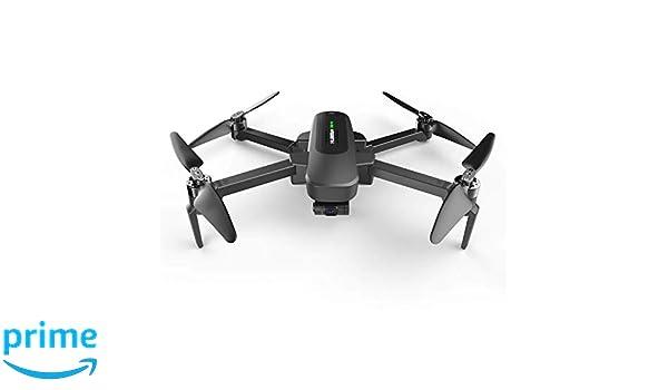 HUBSAN Zino Pro Drone BNF Solo Drone(Sin Transmisor): Amazon.es ...