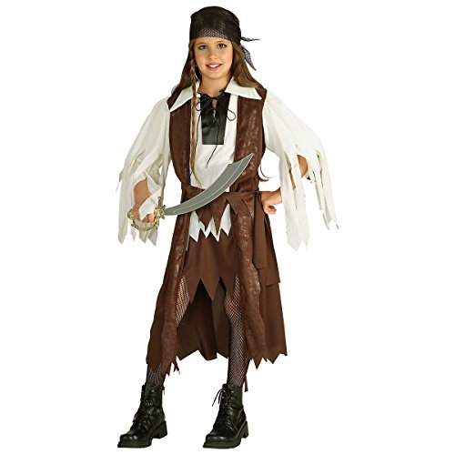 Carri (Girl From Pirates Of The Caribbean)