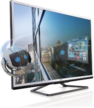 Philips 4000 series - Televisor (Full HD, A+, 16:9, 16:9, Auto, Zoom, 1920 x 1080 (HD 1080), 500000:1): Amazon.es: Electrónica